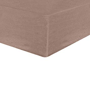 drap housse amazon