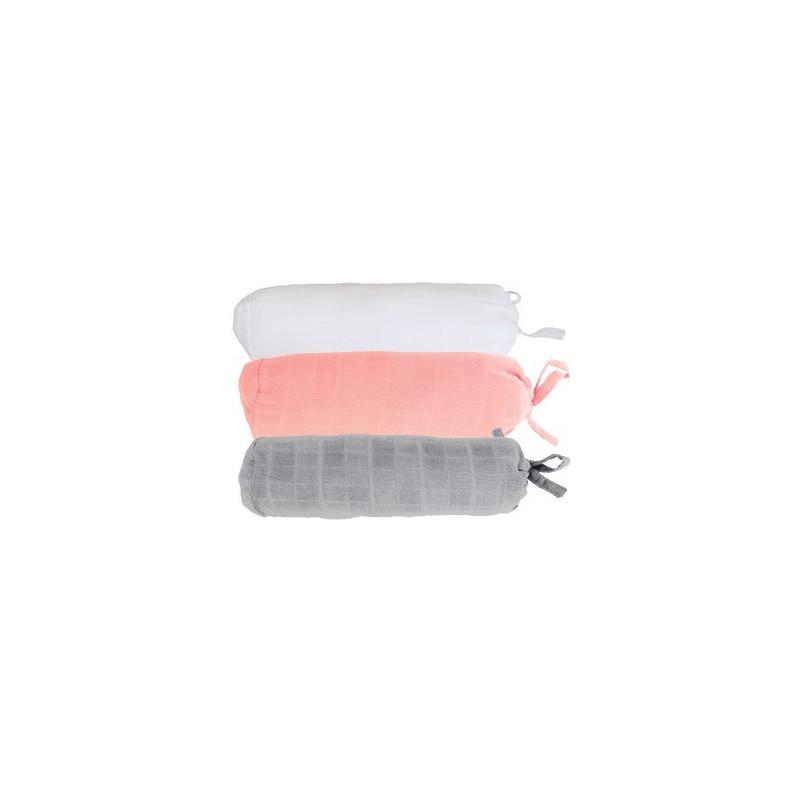 drap housse coton bio 60x120