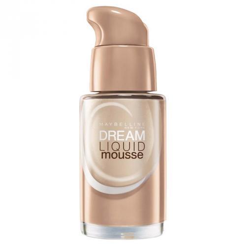 dream liquid mousse