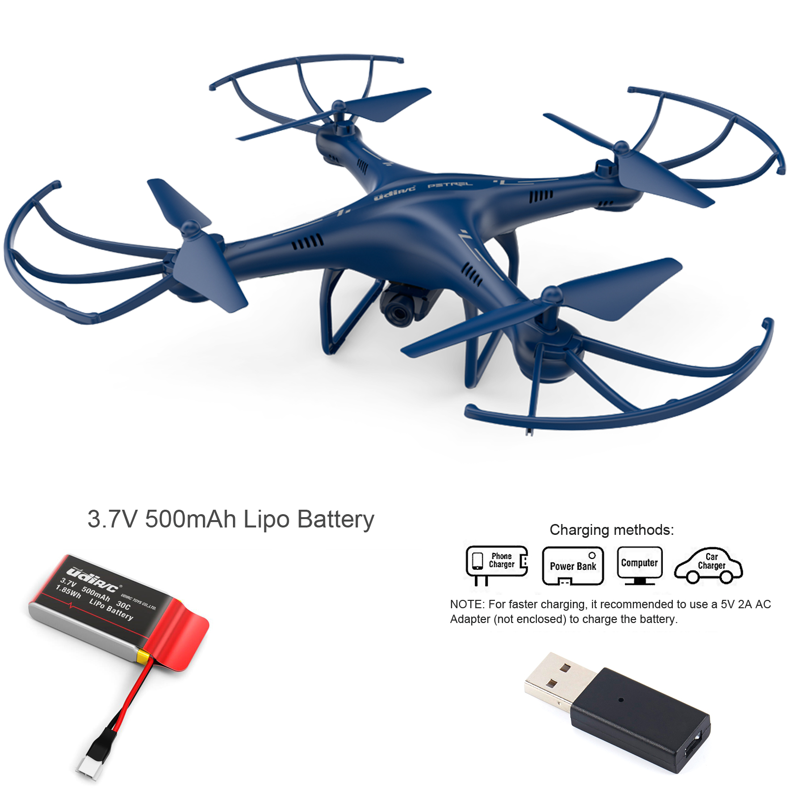 drone 2.4 ghz