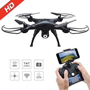 drone avec camera amazon