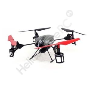 drone avec caméra embarquée