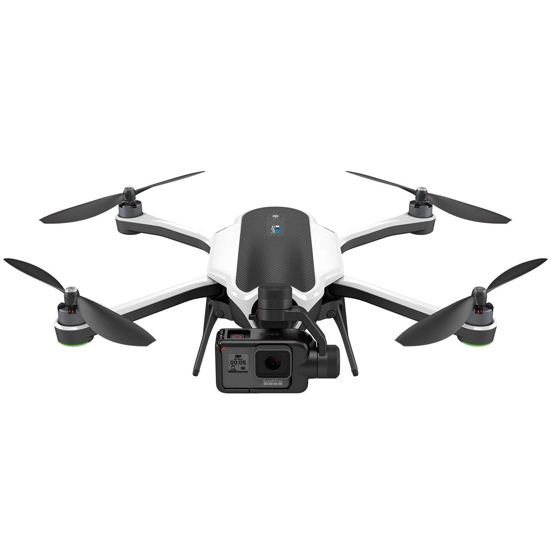 drone avec gopro