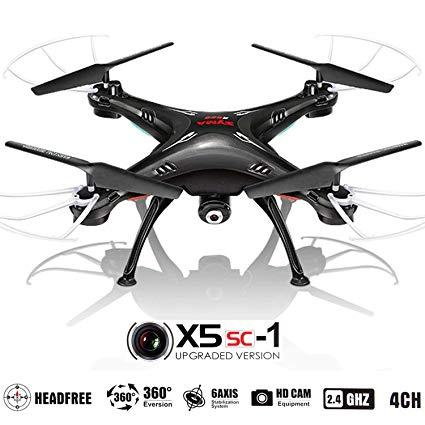 drone camera hd