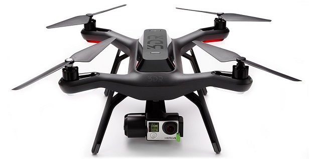 drone compatible gopro