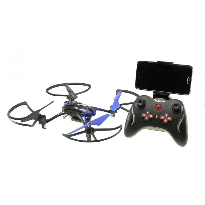 drone connecté