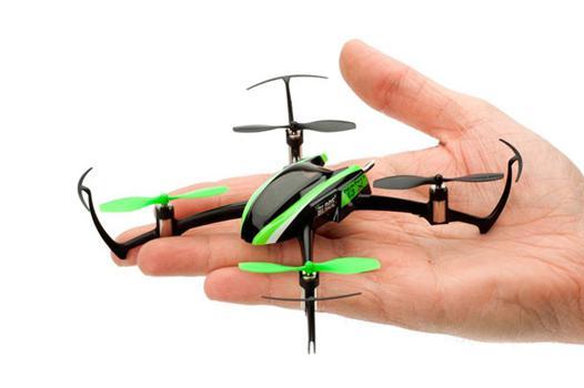 drone d interieur