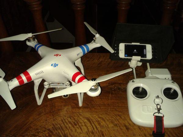 drone dji phantom occasion