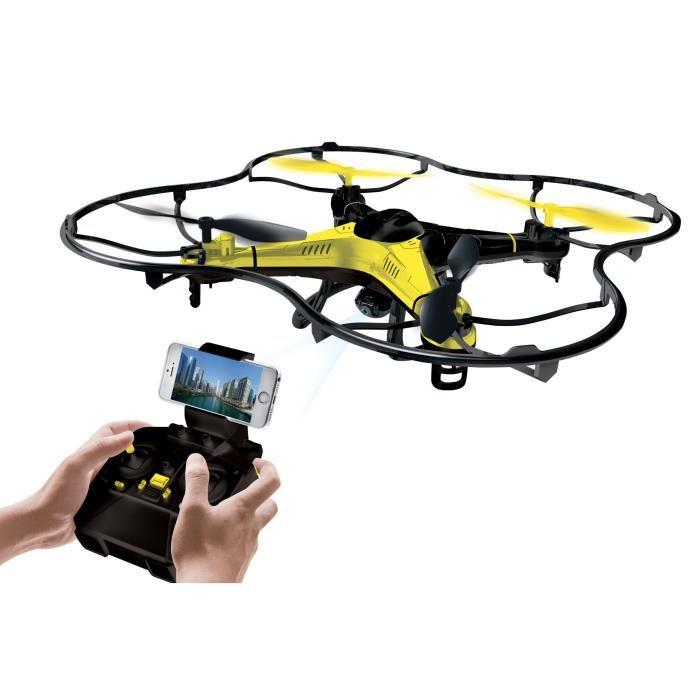 drone modelco