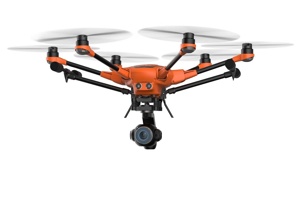 drones professionnels