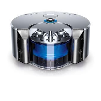 dyson aspirateur robot