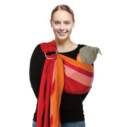 echarpe bb sling