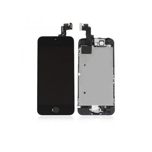 ecran complet iphone 5 noir