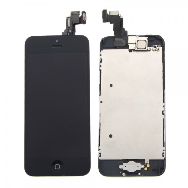 ecran complet iphone 5c