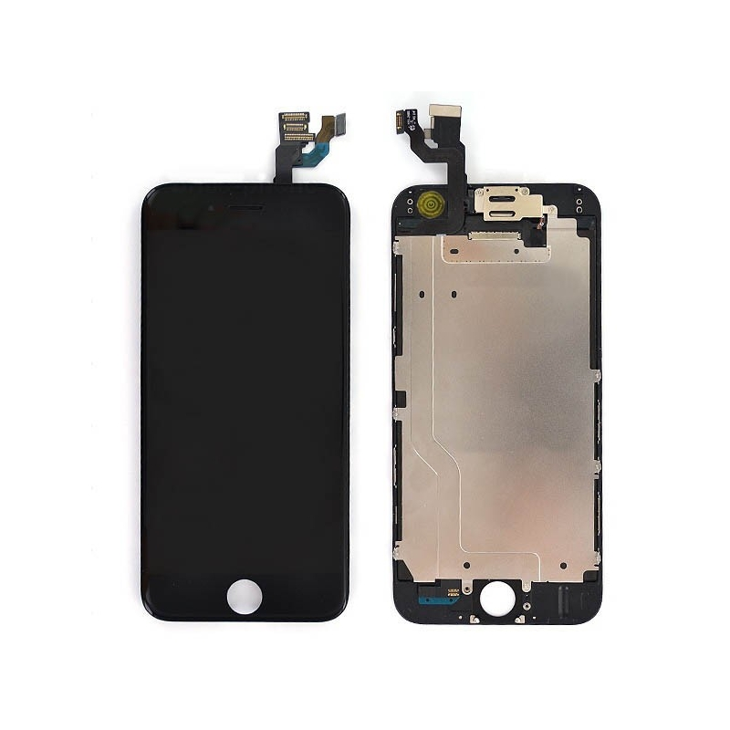ecran complet iphone 6 noir