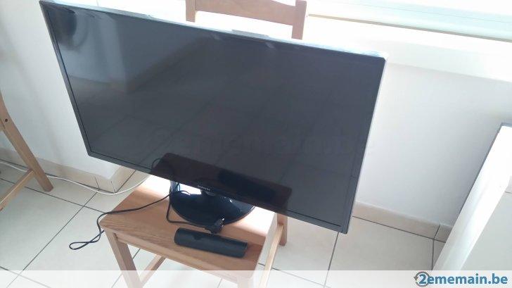 écran plat samsung 80 cm