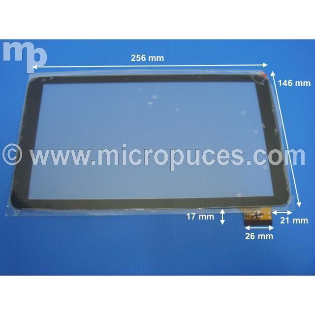 ecran pour tablette logicom