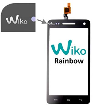 ecran pour wiko rainbow