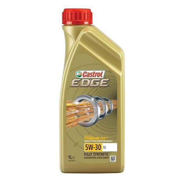 edge 5w30