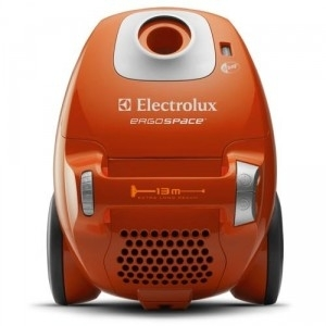 electrolux ergospace