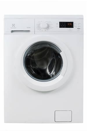 electrolux lave linge