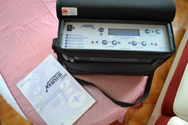 electrostimulateur occasion