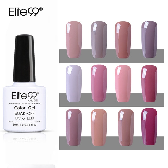 elite99 vernis semi permanent