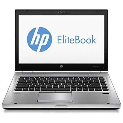 elitebook 8470