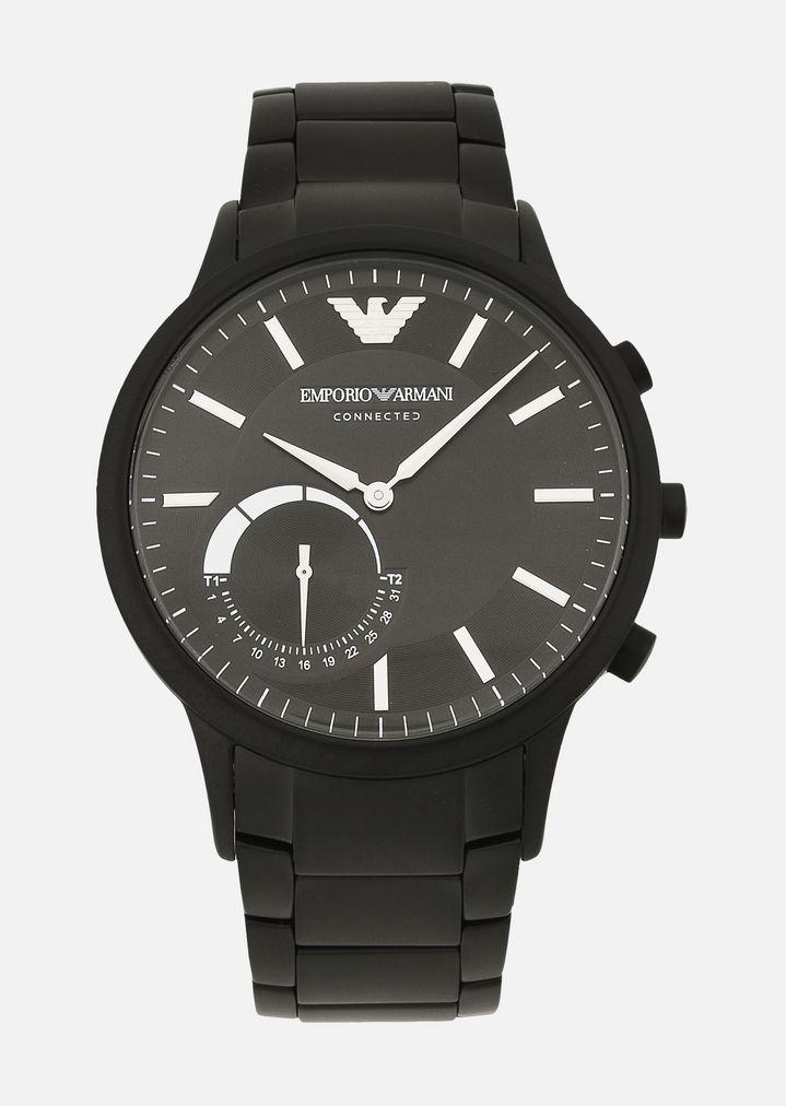 emporio armani montre