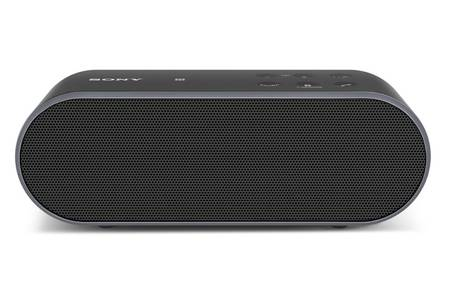 enceinte bluetooth sony srs