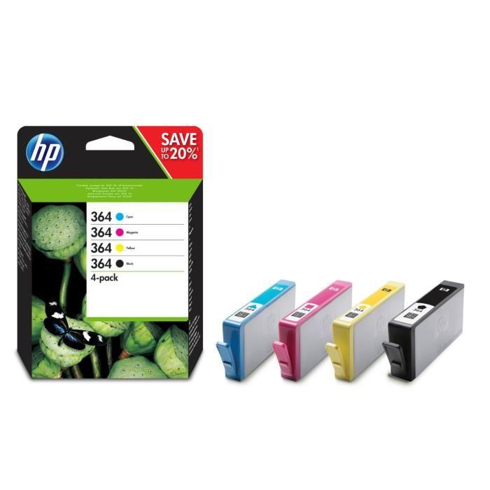 encre imprimante hp