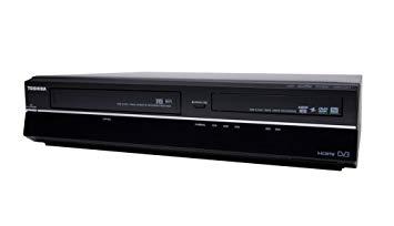 enregistreur dvd vhs disque dur