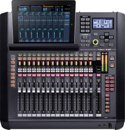 enregistreur numérique multipiste
