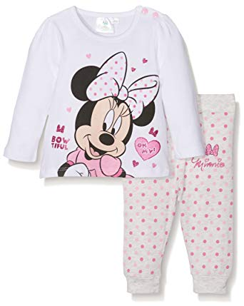 ensemble disney fille