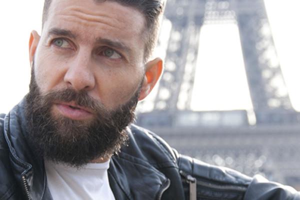 entretenir une barbe