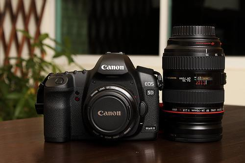 eos 5d mark 2 occasion