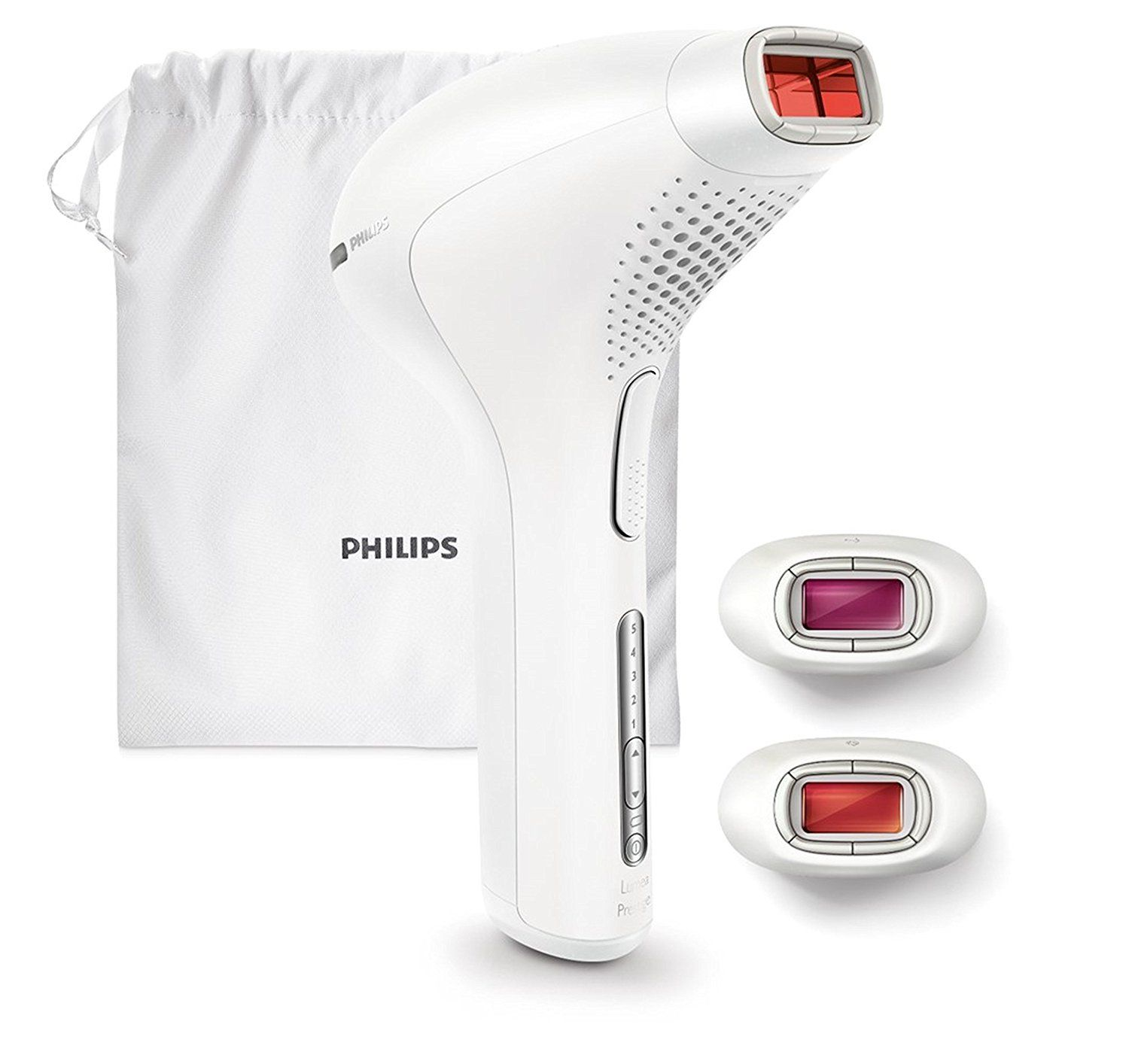 epilateur laser philips