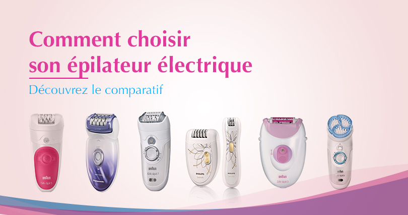 epilation electrique prix
