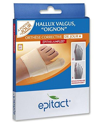 epitact hallux valgus