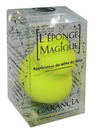 eponge gel magique