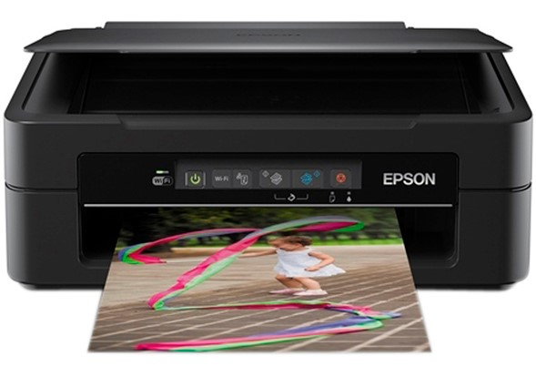 epson xp 225 windows 10