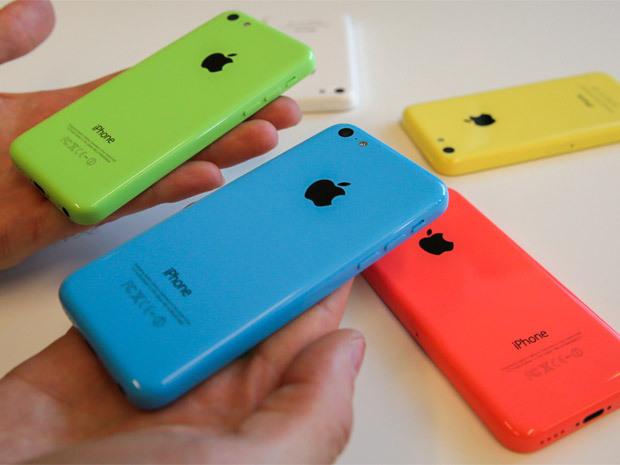 essai iphone 5c