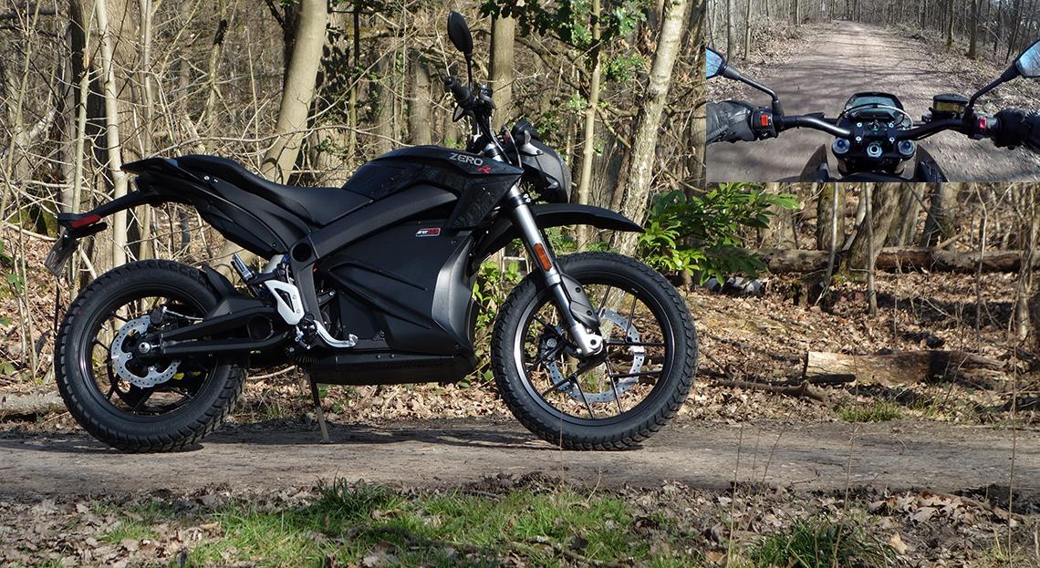 essai moto electrique