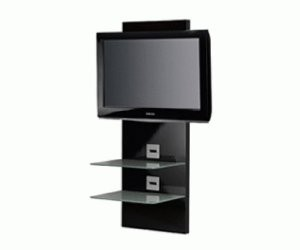 etagere support tv