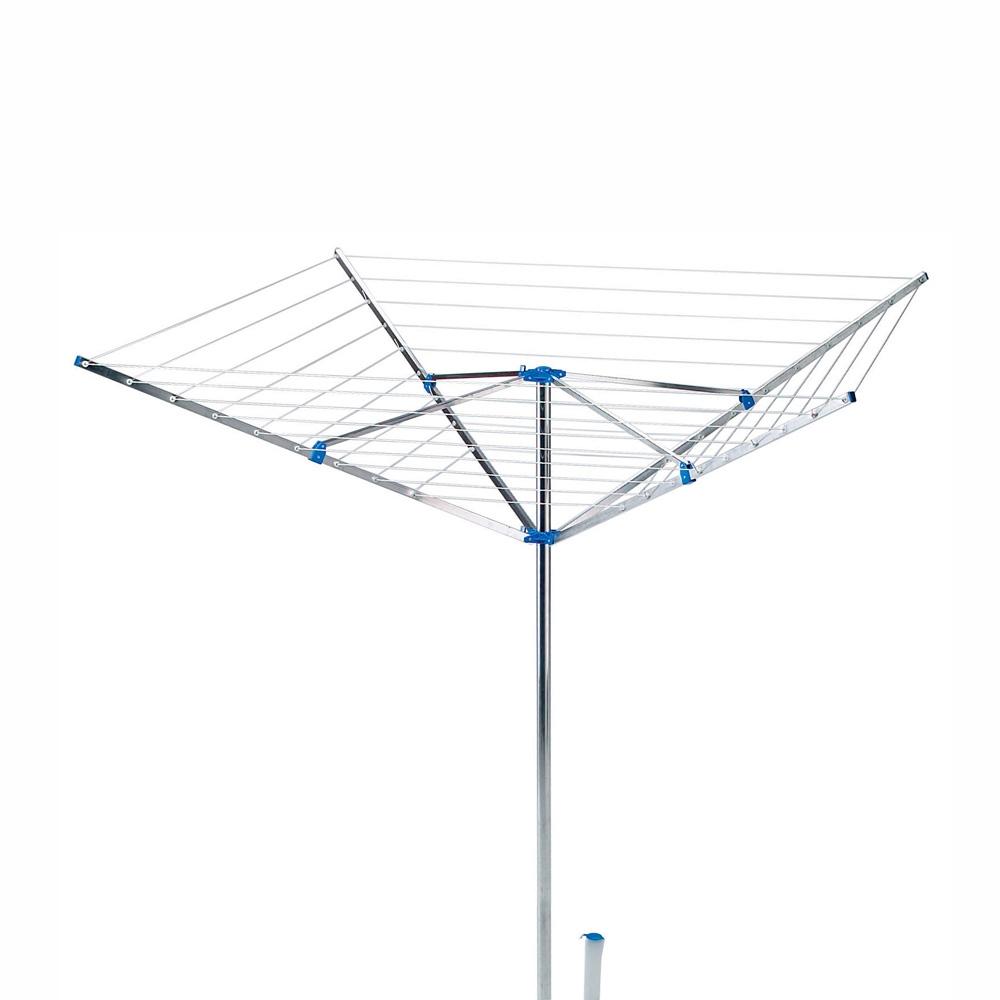 étendoir à linge parapluie