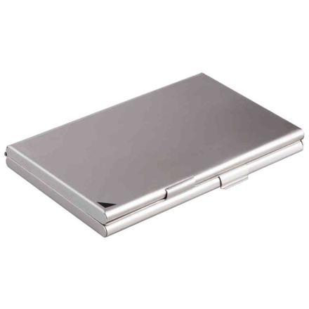 etui aluminium carte bancaire