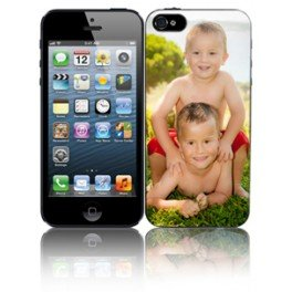 etui iphone 5 personnalisé