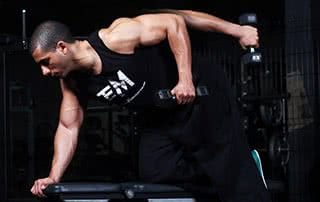 exercice triceps