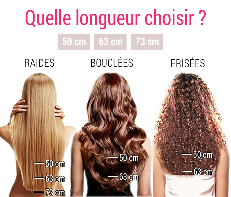 extension cheveux naturel a froid