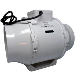 extracteur 150mm
